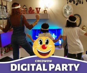 Digital Party
