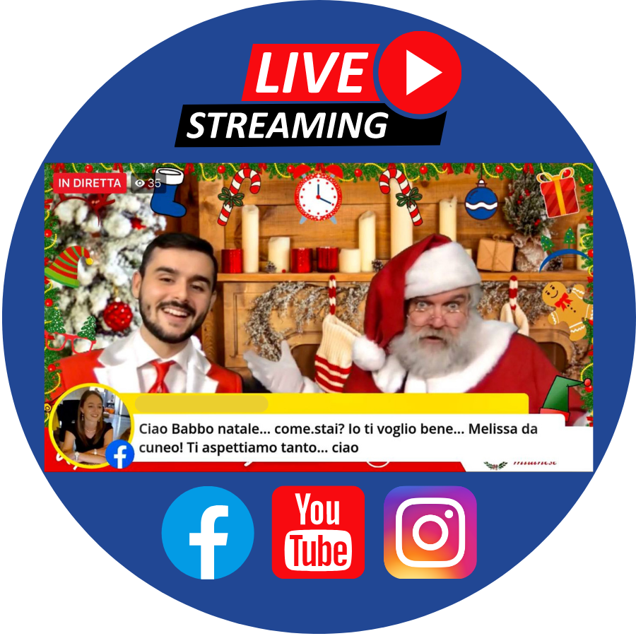 Eventi-live-streaming-on-line