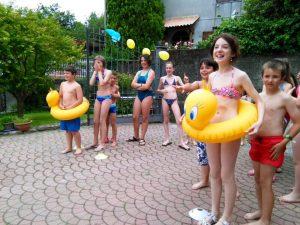 festa Splash