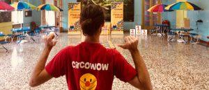 Animatori di Circowow
