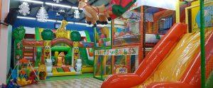 aree gioco playground