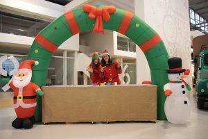 Letterina Babbo Natale