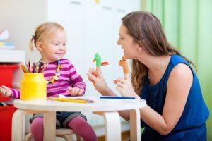 Animatrici bambini: differenza tra baby sitting e animazione!