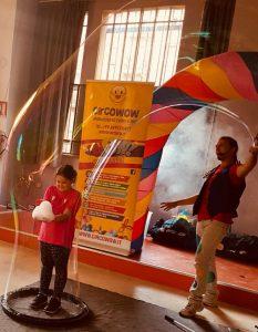 organizzatori feste compleanno bambini